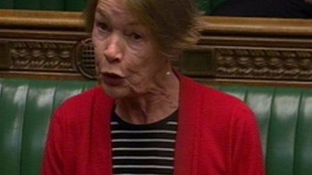 MP Glenda Jackson has called proposals to raise MPs' salaries 'outrageous'