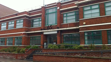 The trial of a man who was arrested outside 65 Maygrove Road has been thrown out