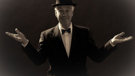 Catch Jeffrey Holland as Stan Laurel in a play as part of Camden Fringe, running until the end of th