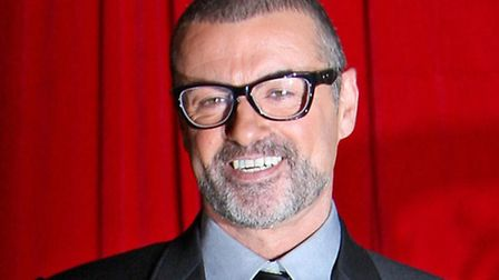 File photo dated 11/05/2011 of George Michael, who will open his much-anticipated tour tonight with
