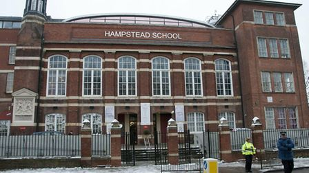Cllr Angela Mason insists every child from Fortune Green and West Hampstead who did not receive an o