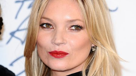 Kate Moss reportedly had to pay thousands in basement repairs when her cellar was flooded. Picture: