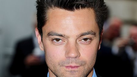 Actor Dominic Cooper will be the star guest at a treasure hunt to promote independent shops in Primr