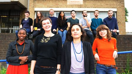 Associates at Open School East