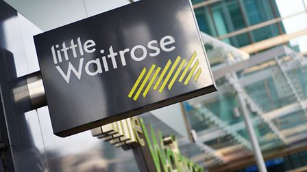 The new Little Waitrose will be opening at the site of Pizza Express