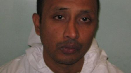 Abdul Wahid Khan was sentenced to 20 months last Thursday after stealing a laptop from a narrow boat