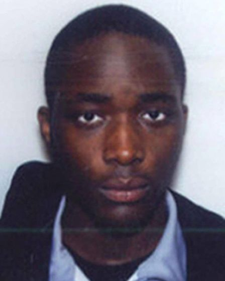 Kelvin Chibueze, from Croydon, who was stabbed.