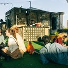 The Dalston Roof Park