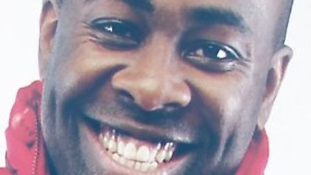 Watch Kojo deliver stand-up comedy at the Hackney Empire tomorrow