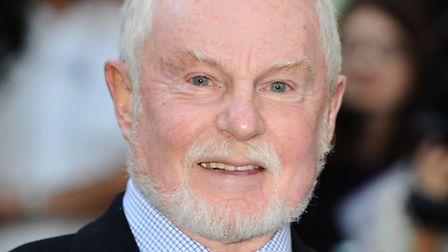 Actor Sir Derek Jacobi has called for wealthy pensioners to donate their winter fuel allowance to ch
