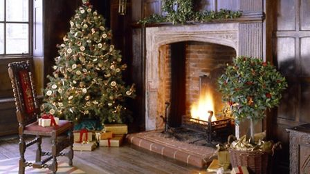 Soak up some early festive spirit this weekend at Sutton House