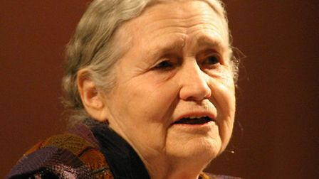 Doris Lessing has died aged 94