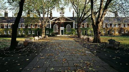 The Geffrye Museum have announced their new plans for expansion
