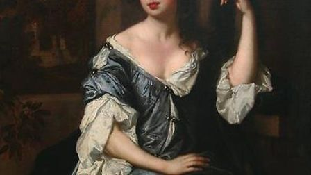 Duchess of Portsmouth Louise de Kerouale was one of many mistresses of King Charles II