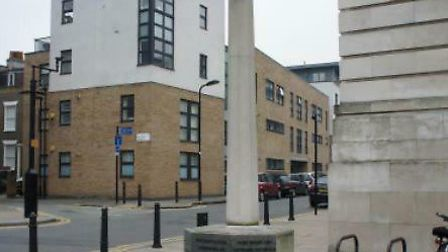 Dignitaries, veterans and cadets will assemble at Hackney war memorial in Mare Street from 10am tomo