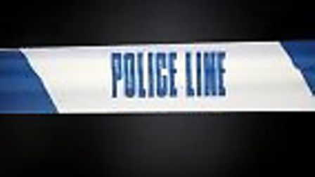 Police are appealing for witnesses who may have seen or heard anything suspicious last Friday night