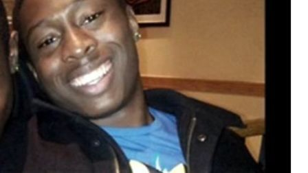 Joseph Burke-Monerville, 19, died after being shot in Clapton in February this year
