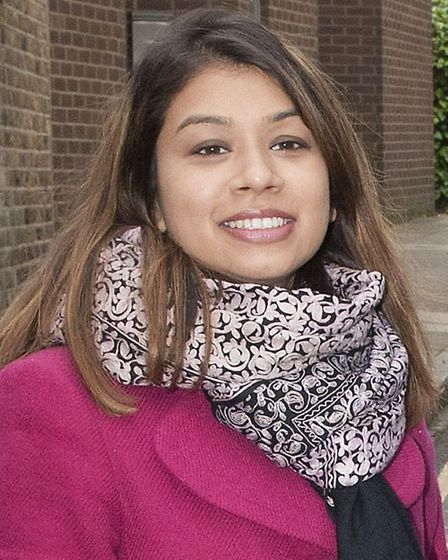 Cllr Tulip Siddiq was selected as Labour's parliamentary candidate for Hampstead and Kilburn in July