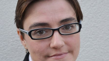 Council leader Cllr Sarah Hayward is shocked but not surprised by the survey's findings