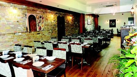 Noa is a like an Aladdin's Cave in Upper Street