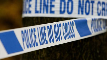 The 84-year-old victim remains in hospital