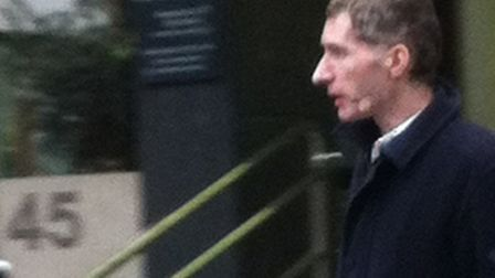 Tony Coyle walked free from court after he was handed a 16-month suspended sentence