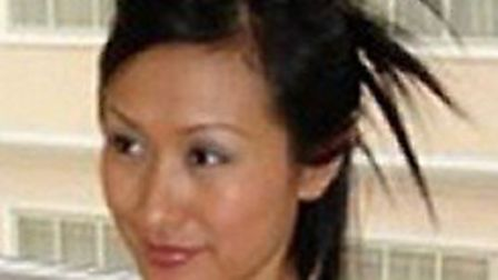 Lihua Cao, whose body has never been found.