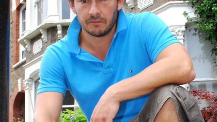 Giles Coren says he gets upset about his cars getting towed by Camden Council.