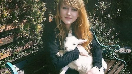 Mary Stroman died after being struck by a train in Wiltshire