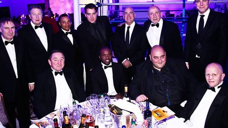 The Annual Charity Boxing Dinner 2014 will once again be in aid of the charity Norwood