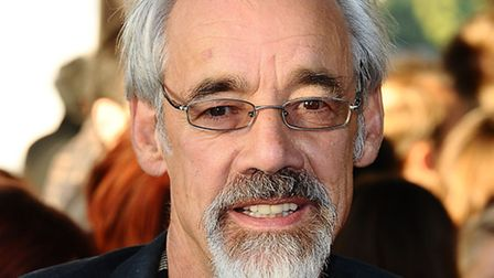 Roger Lloyd-Pack has died aged 69, his agent said. Picture: Ian West