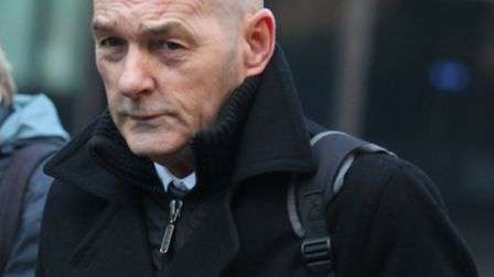 Kentish Town teacher Ian Clarke has been jailed for amassing a sickening hoard of child pornography