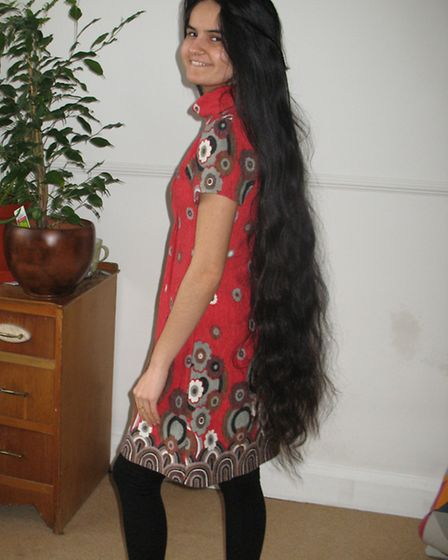 Ravinder Kaur is going to cut her long hair to make wigs for ill youngsters