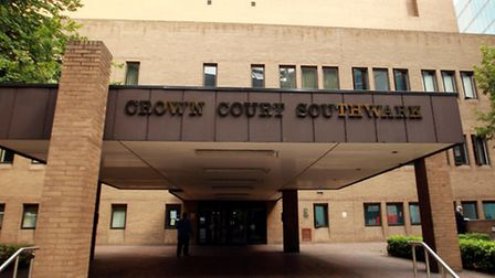 Friar Timothy Gardner will next appear at Southwark Crown Court