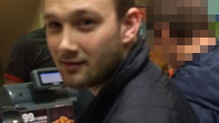 Police want to speak to this man