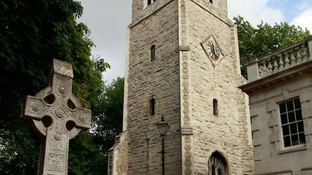 Visit St Augustine's tower on Sunday at an open day
