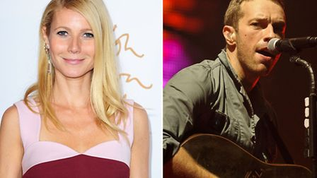 Hollywood actress Gwyneth Paltrow and Coldplay frontman Chris Martin have announced that they have s