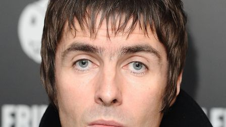 Liam Gallagher. Picture: PA Wire/Ian West.