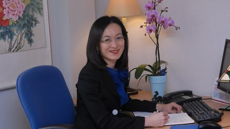 Dr Yi Mien Koh will stand down as chief executive of the Whittington Hospital later this month