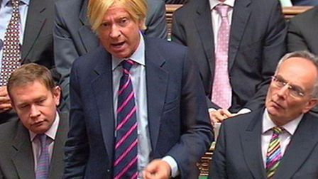 Former Conservative vice-chairman Michael Fabricant has tabled an amendment designed to derail the H