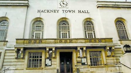 The five candidates are battling it out to become Mayor of Hackney