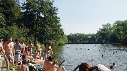 Safety measures have been proposed for the ponds following the death of Sussie Ahlburg last summer.