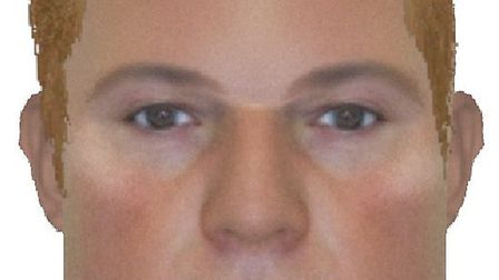 The e-fit of the attempted rape suspect.