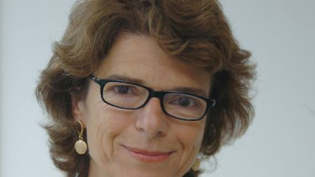 Vicky Pryce will be talking about her time in prison
