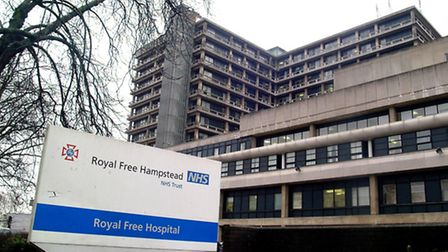 The Royal Free Hospital has completed its takeover of Barnet and Chase Farm Hospitals Trust