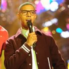 Fazer on stage at the BBC Radio 1 Teen Awards at Wembley Arena in 2012. Picture: PA/Ian West