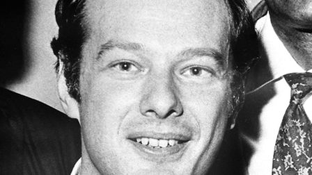 Brian Epstein. Picture: PA Archive.