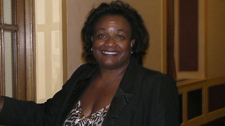 Diane Abbott, MP for Hackney North and Stoke Newington could be set to replace Boris