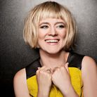 DJ Edith Bowman has called for women to sign up for Hampstead Race for Life. Picture: Harleymoon Kem
