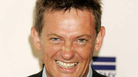 Matthew Wright. Picture: Suzan/EMPICS Entertainment.